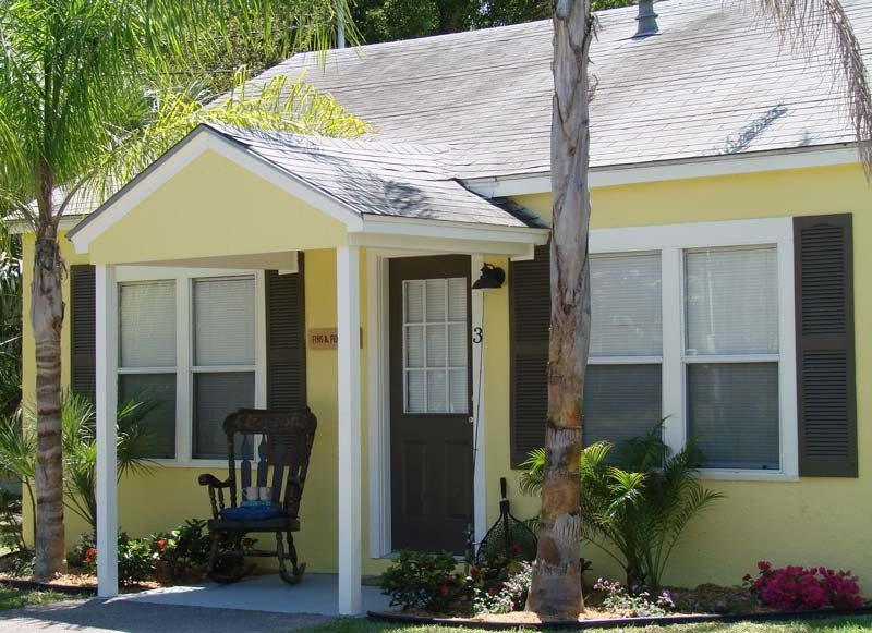 Living on Island Time #3 - Cozy coastal cottages with a whole lot of charm!, vacation rental in Fulton