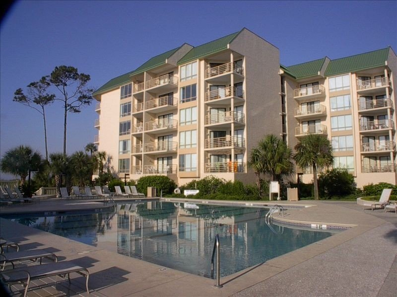 2313-Villamare-RATES ALL-INCLUSIVE! 2 Free Daily Hours of Tennis/Pickleball, vacation rental in Daufuskie Island