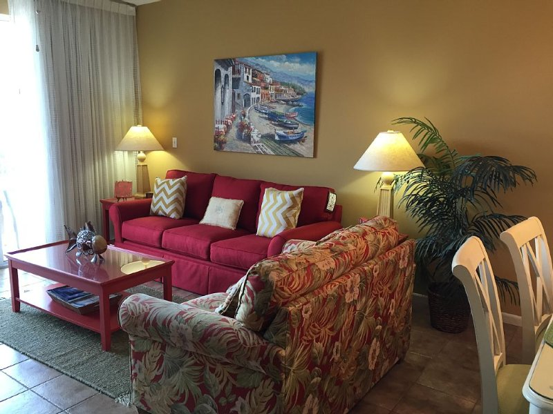 High Pointe Beach Resort 322   **10% disc for late Feb/early March res!**, vacation rental in Seacrest Beach