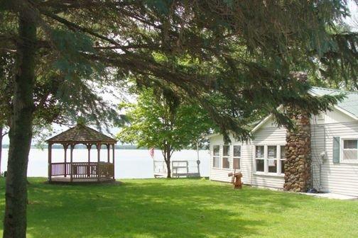 Lakefront Vacation Property, alquiler vacacional en Isle La Motte