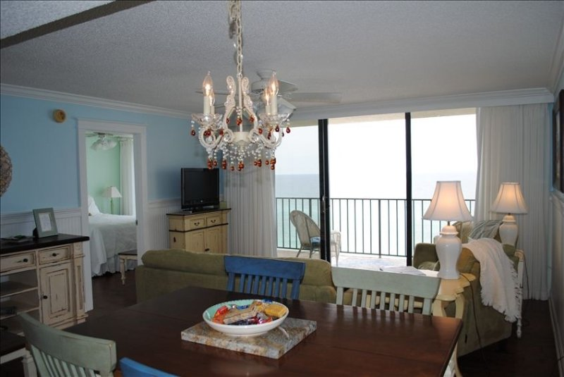 Best Beach,Best Condo,Best Price, All Inclusive! – semesterbostad i Santa Rosa Beach