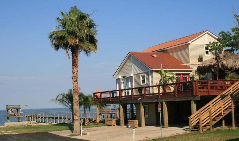 Vacation Rental Home next to Kemah Boardwalk, alquiler vacacional en Bacliff