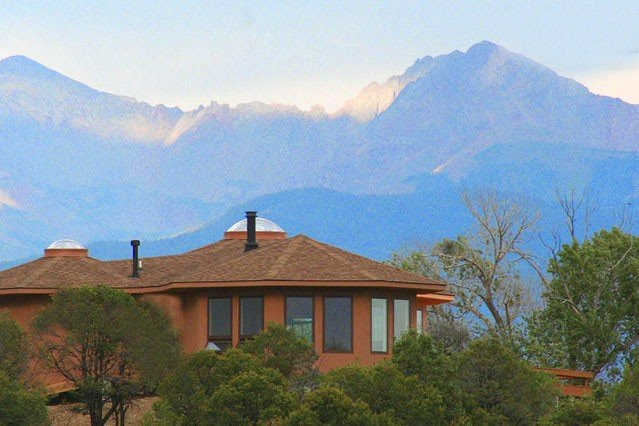 The perfect getaway retreat in southwest Colorado!, holiday rental in Lewis