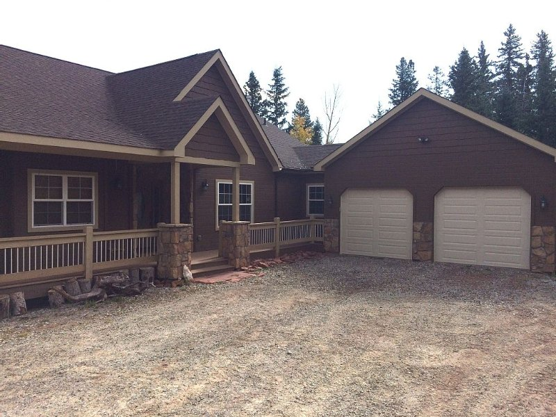 Luxurious Moose Lodge, casa vacanza a Fairplay
