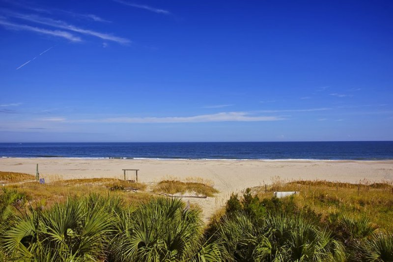 Beachfront Condo,322, with 3 Pools Luxury 1 BR at Beachside Colony, vacation rental in Tybee Island