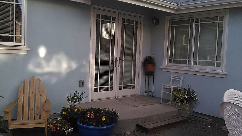 Brand New Cottage In Great Berkeley Neighborhood., vacation rental in Orinda