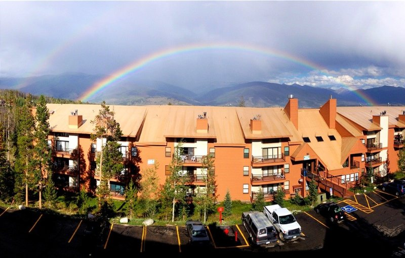 Beautiful Condo, Great for Families, alquiler de vacaciones en Silverthorne