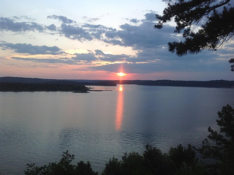 It's fall in the Ozarks!!!, holiday rental in Rogers