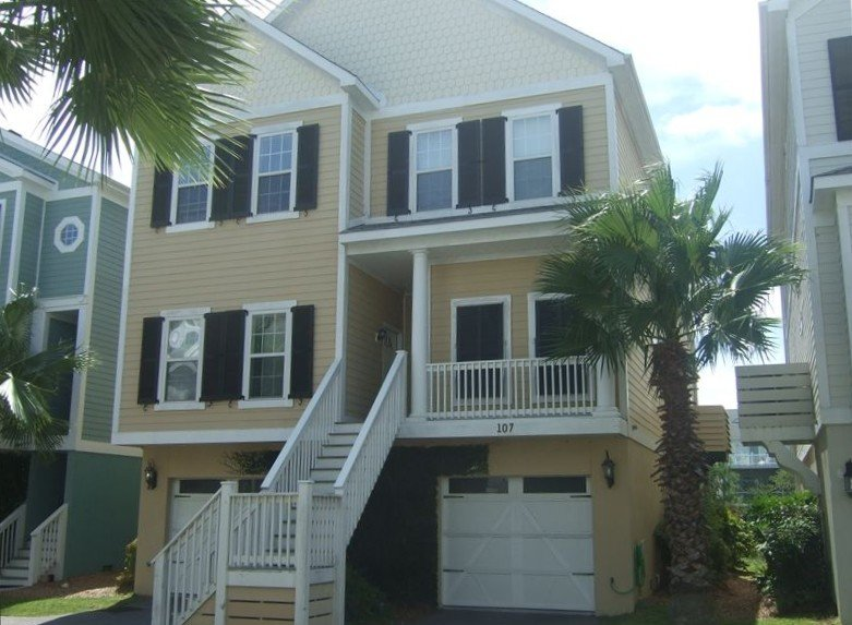 Our Home at Folly