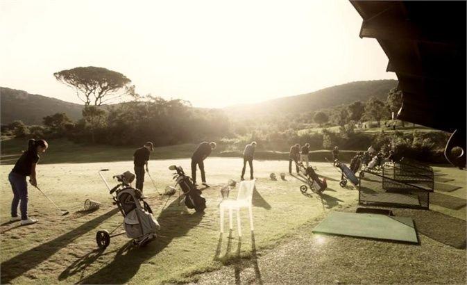 golf club porto ercole