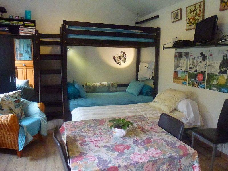 Gîte studio Les Thiares, aluguéis de temporada em Dourdan