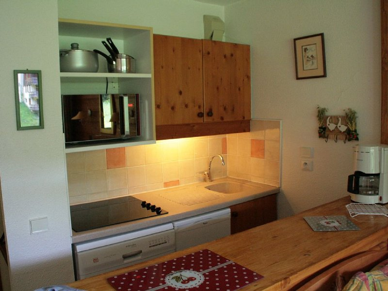 VALMOREL  La CAMARINE, vacation rental in Celliers