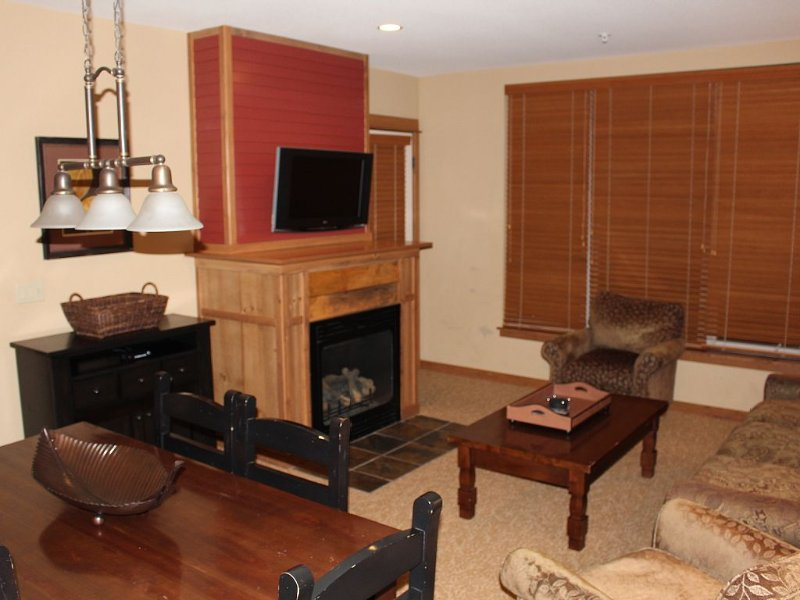 Luxury Suite Ski Hill View 448, holiday rental in Kellogg