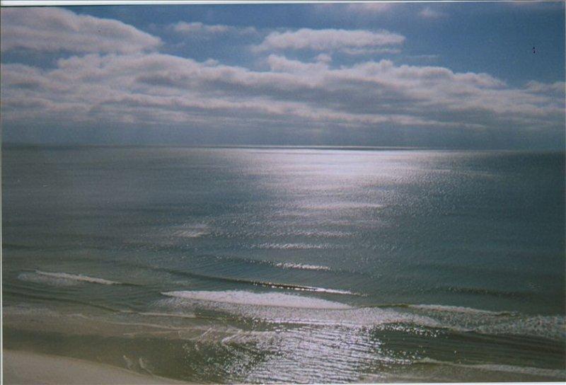 Paradise on Earth -'Palacio' Gulf Front Luxury 3BR/3BA Condo - Palacio, holiday rental in Perdido Key
