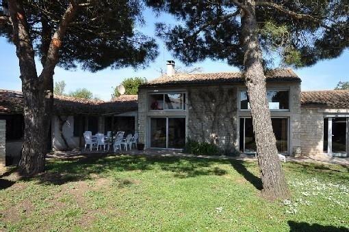 Ile d'Oléron  Belle maison, près de l'Océan,Wifi, jardin clos, sans vis-à-vis, holiday rental in Ile d'Oleron