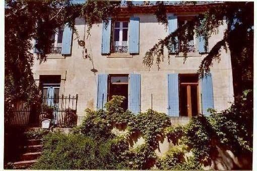 Charme et quiétude d'une maison languedocienne, holiday rental in Laurens