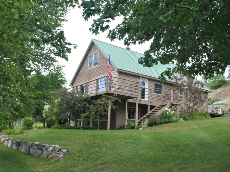 Spacious Wine Country Home in Spectacular Vacation Destination!, vakantiewoning in Leelanau County
