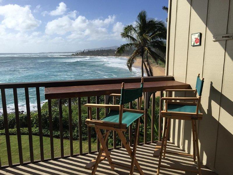 Gorgeous Kauai Beachfront: Private & Central Island Location!, holiday rental in Kauai