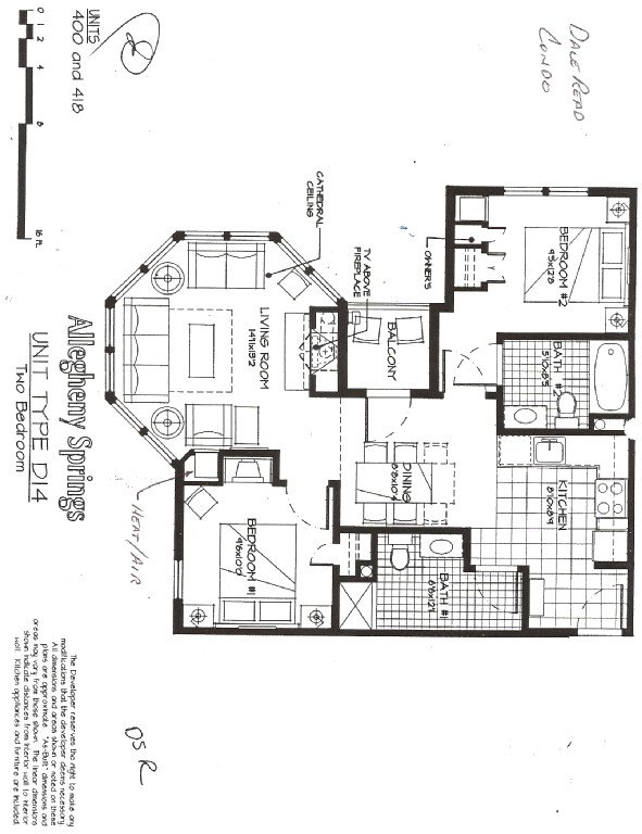 AA418 Floorplan