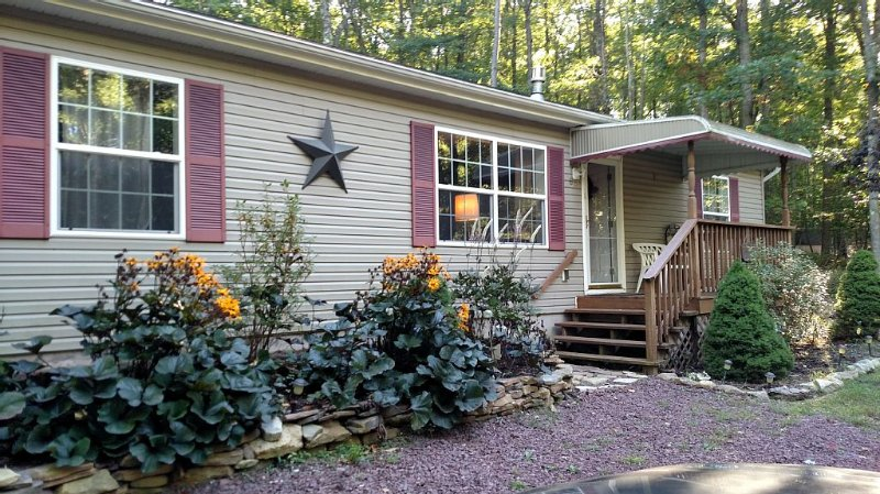 Take a Holiday - at the Holiday House!, vacation rental in White Haven