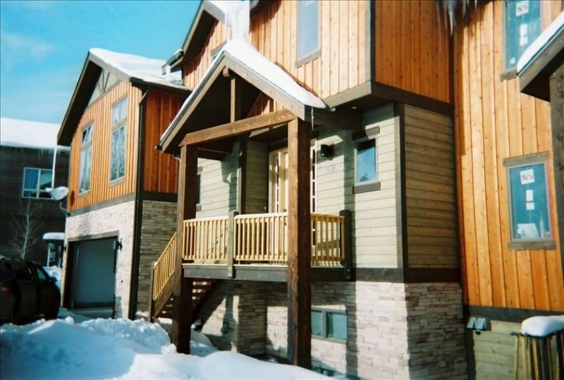 Luxury 5 Bedroom, 6 Bathroom - Spacious and Relaxing, alquiler de vacaciones en Silverthorne