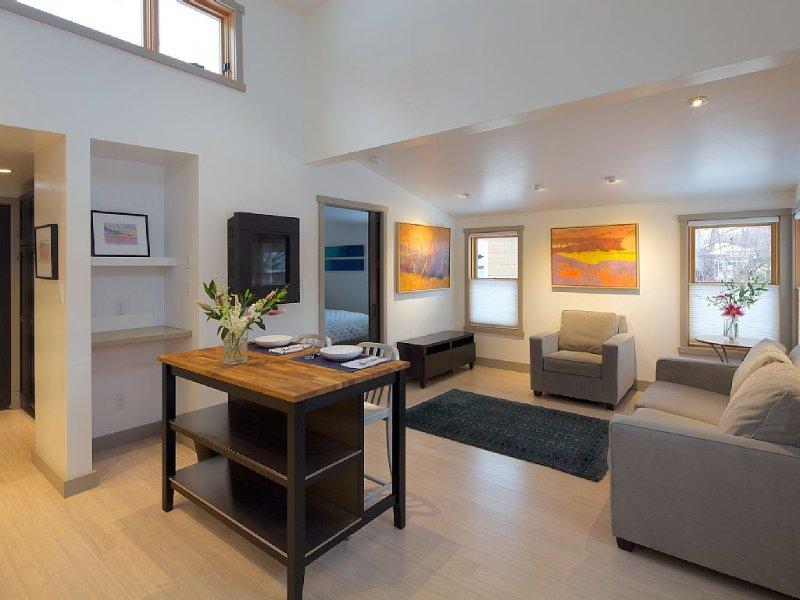 New Cottage In Old Town Carbondale - Three Blocks To Restaurants & Shops, location de vacances à Carbondale