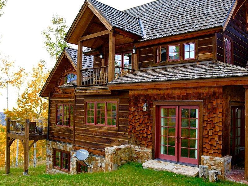 ULTIMATE SKI RETREAT!, location de vacances à Mountain Village