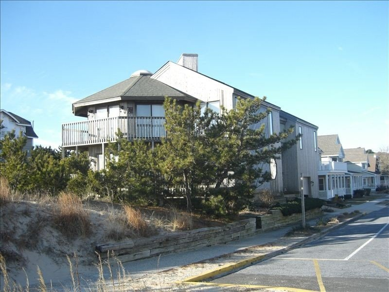 Boardwalk Stunner!  Wake up to the Ocean, alquiler de vacaciones en Rehoboth Beach