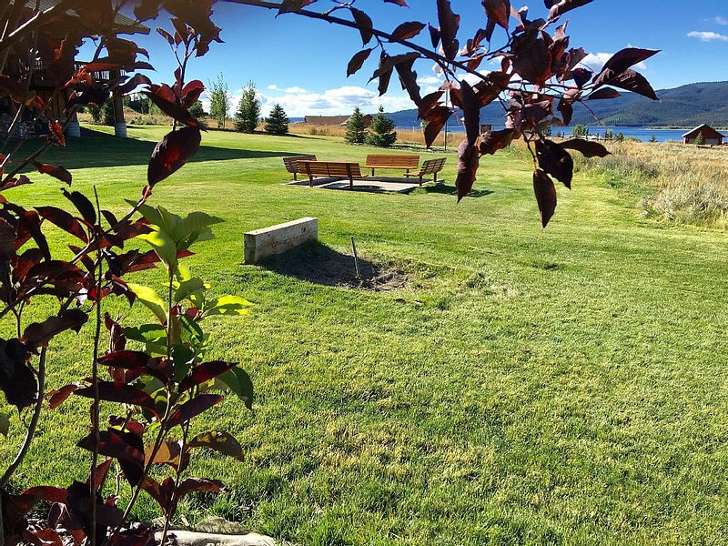 BOOK NOW FOR 2021.  WE ARE QUICKLY FILLING UP!, holiday rental in West Yellowstone