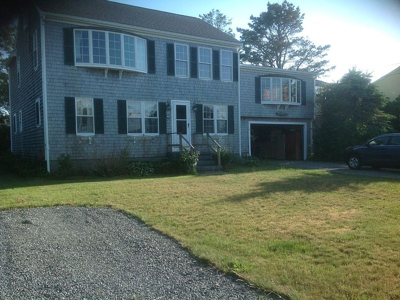 Sandwich, Cape Cod ! Walk to Town neck beach Flexible cancellation policy, holiday rental in Sandwich