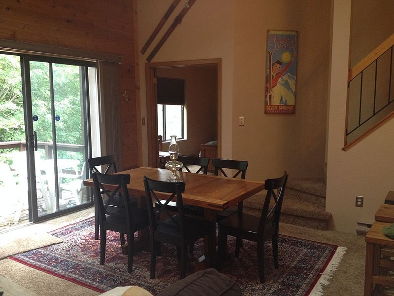 Book a trip to the Laurel Highlands, vacation rental in Champion