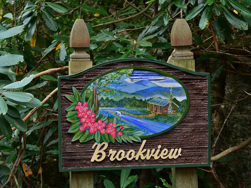 Brookview...designed and decorated for your comfort!