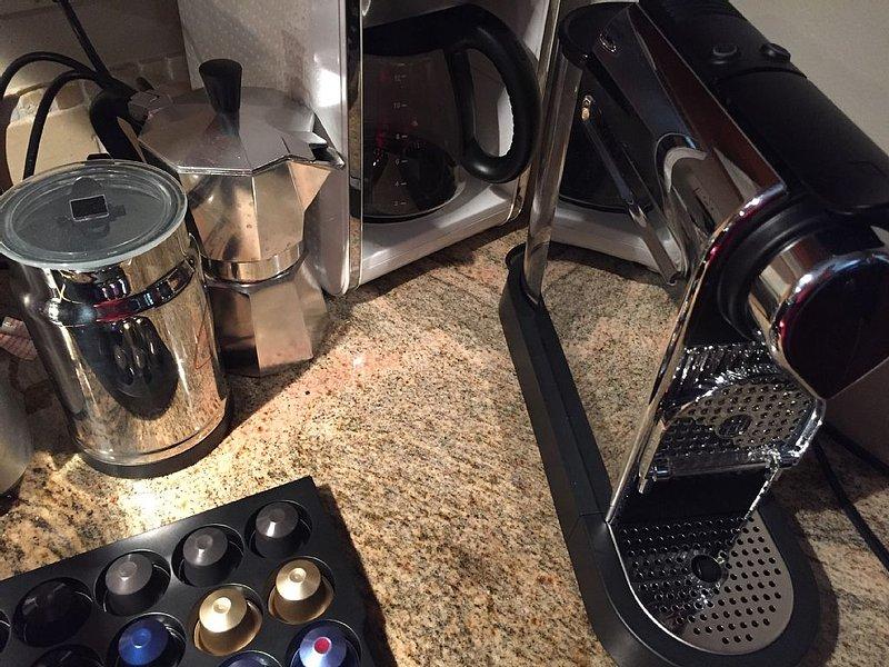 Café, café, café