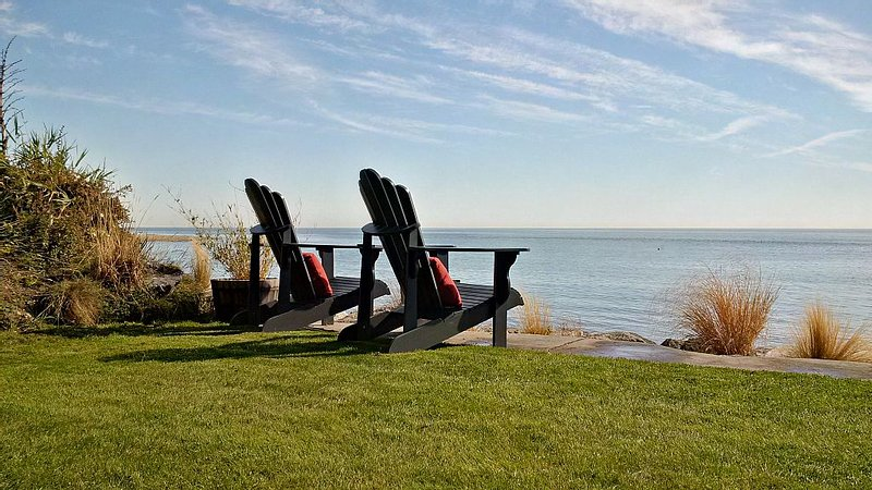 Your Perfect Beach-Front Vacation Home, location de vacances à Sunshine Coast