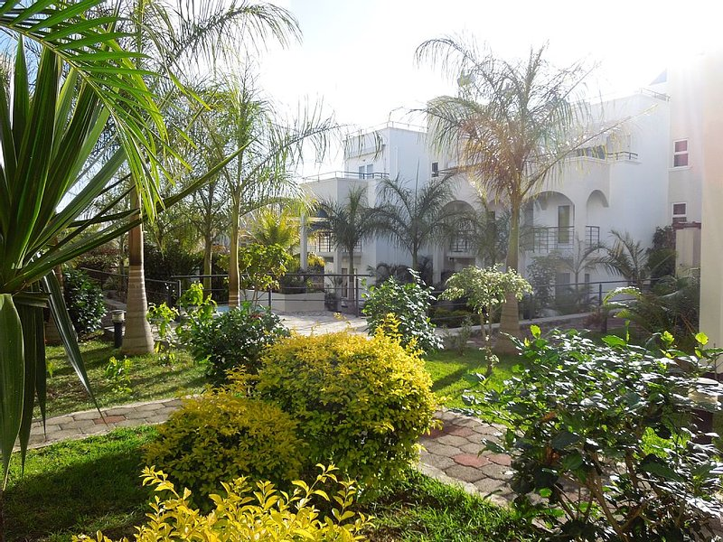 Grand Bay Modern 3BD Bungalow, vacation rental in Grand Baie