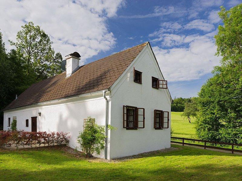 Kleines Schmuckstück am Waldrand, location de vacances à Basse-Autriche