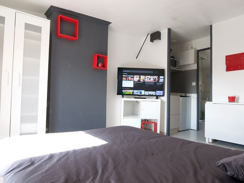 Appart Confort A Niort, vacation rental in Thorigne