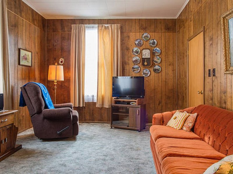 Step back in Time at 328  W Chestnut  hiking trails and pet friendly, vacation rental in Leadville