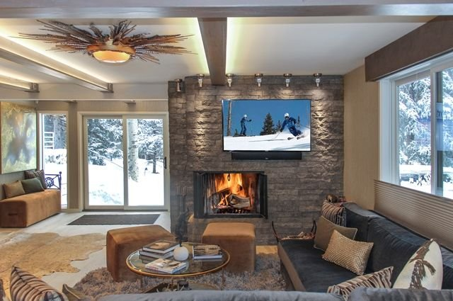 A/C & The Only 3 King  Bedroom; 3 En Suite Baths On Aspen Mtn, Steps To Lil Nell, holiday rental in Aspen