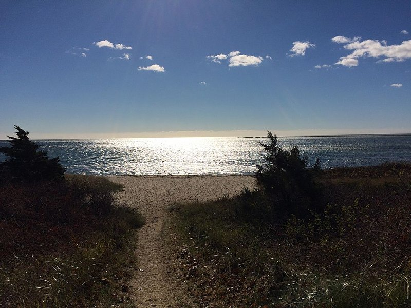 Walk To Main St Hyannis And Keyes Beach, holiday rental in Barnstable