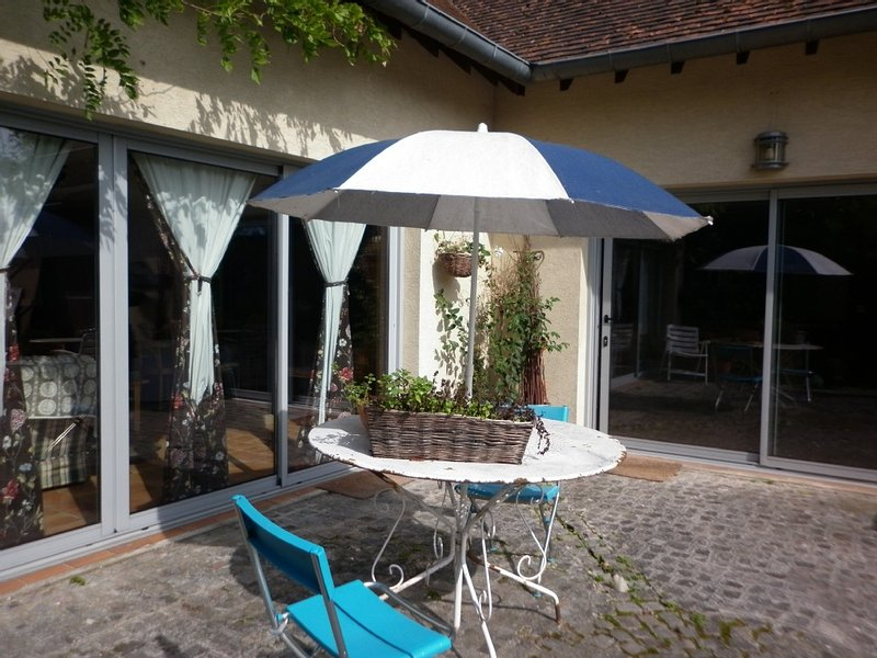 Belle Petite Maison, Disney Chessy, vacation rental in Claye Souilly