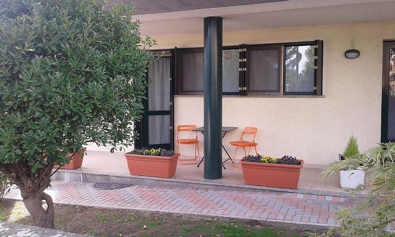 CASA SARA VENEZIA MESTRE, vacation rental in Olmo di Mira