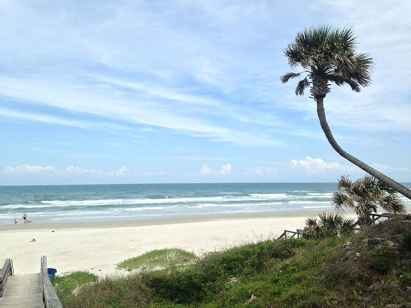 Perfect for the weekend get-a-way, vacation rental in Ponce Inlet