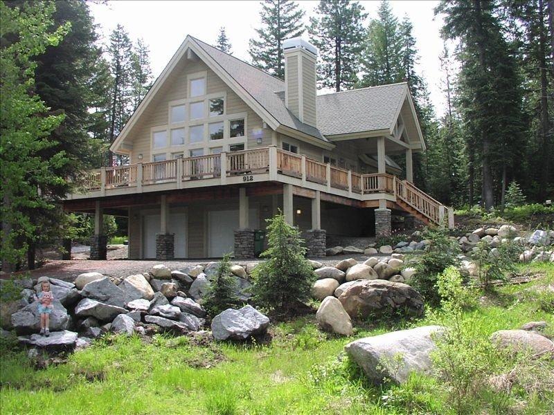Memories to Last a Lifetime - Spacious Mountain Retreat, location de vacances à McCall