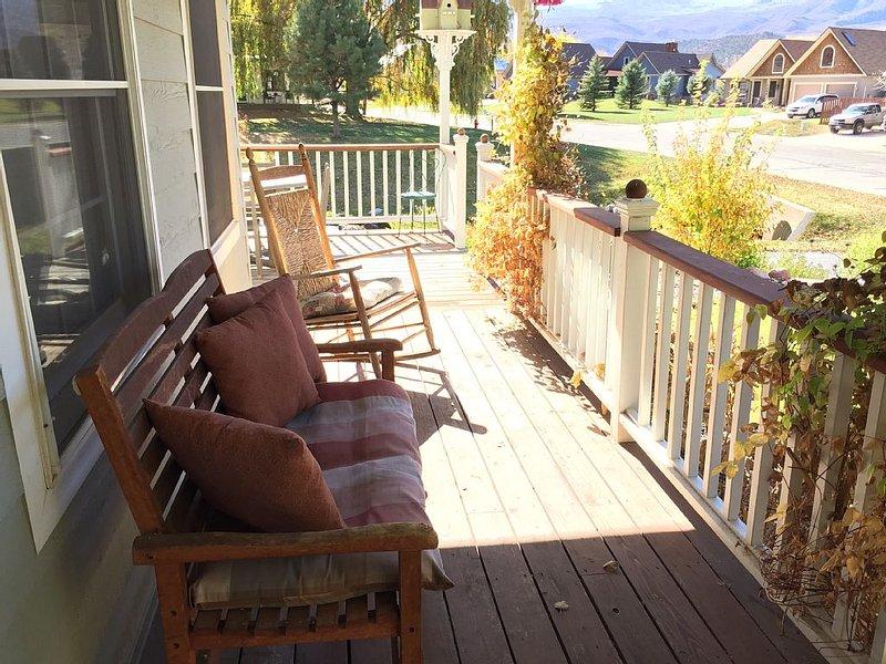 Charming Mountain Home In The Aspen Valley, location de vacances à Carbondale