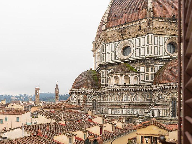Duomo Great View 309, holiday rental in San Martino alla Palma