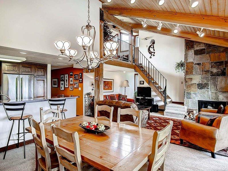 Click to Save 25% 3BD+ loft, 3BA condo in Snowmass Village, location de vacances à Snowmass Village