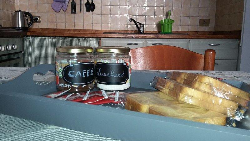 La tua casa in toscana casa jessica, vacation rental in Pieve a Nievole