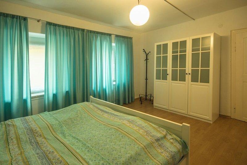 Ferienwohnung Mediterran 2, 50 qm, 1 Schlafzimmer, max. 3 Personen, holiday rental in Bregenz