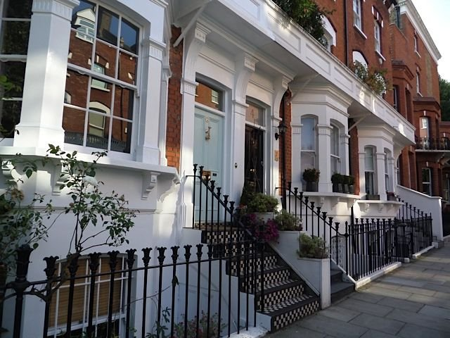 Chelsea Close to London Center, vacation rental in London